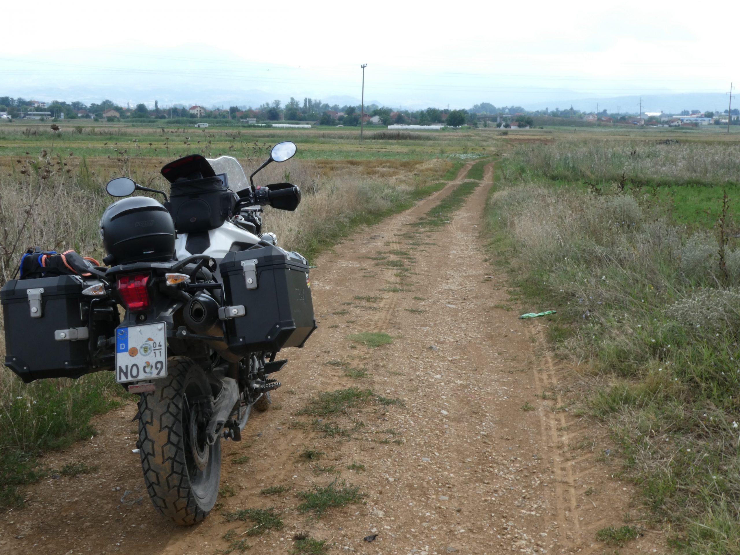 Motorradkoffer im Test